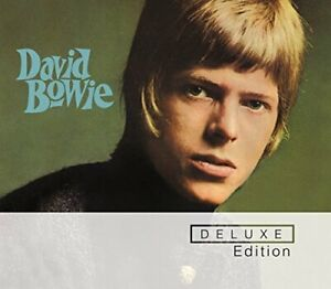 David Bowie - David Bowie [CD]