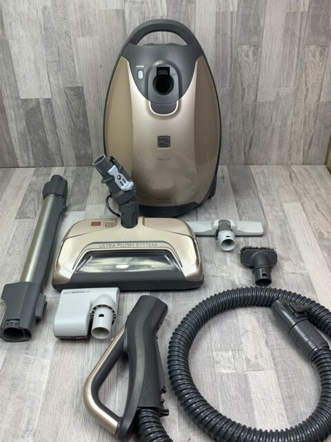 KENMORE Vacuum Elite 700 Series Canister Vacuum Crossover Fast Free Shipping