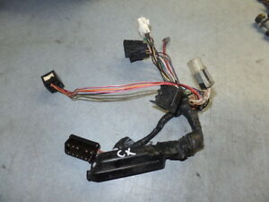 1991 corvette c4 brake abs bosch module wiring harness gm 12112465 1996 corvette  wiring harness image