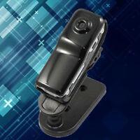 Mini Surveillance Camcorder Hidden Digital Video Recorder Camera Webcam New