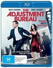 The Adjustment Bureau (Blu-ray, 2011)