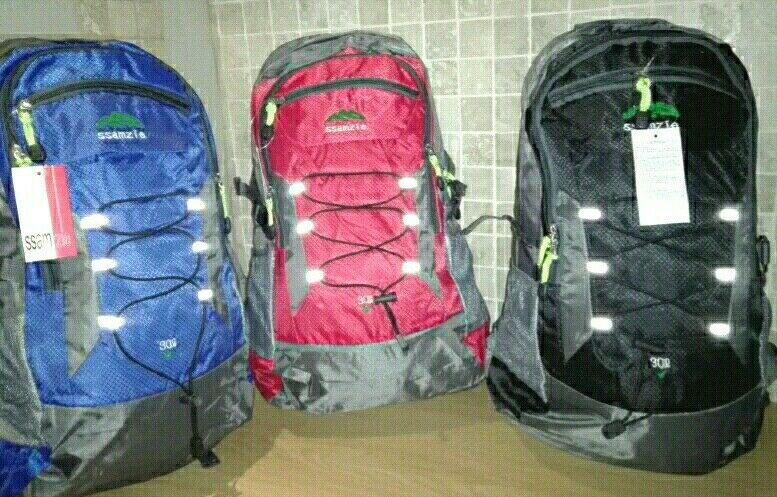 Backpacks 30L capacity brand new perfect for day hikes, gym, sports.