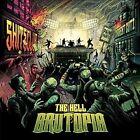 Brutopia by Hell (Metal) (Vinyl, Jan-2016, Prosthetic)