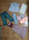 Lot de 8 vêtements fille taille 4 ans - Sergent Major, Lisa Rose etc...