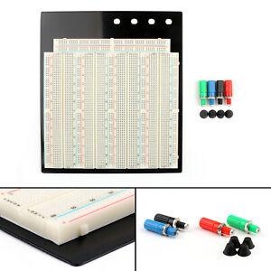 Universal-Soudure-Breadboard-3220-Tie-Point-PCB-Test-du-Circuit-Pour-AF