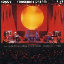 Tangerine Dream - Logos: Live at the Dominion 82 [New CD]