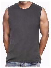 94ed00181d08e item 5 Men HEAVY WEIGHT Crew neck T-Shirt Sleeveless Muscle Tank Hip Hop  Gym Big   Tall -Men HEAVY WEIGHT Crew neck T-Shirt Sleeveless Muscle Tank  Hip Hop ...