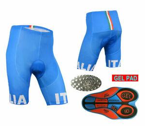 WL326-Ropa-Ciclismo-Culotte-corto-Gel-Culote-corto-de-Ciclistas