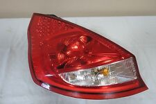2011 12 13 14 Ford Fiesta WAGON Tail Light Left DRIVER OEM # AE83-13B505-BG