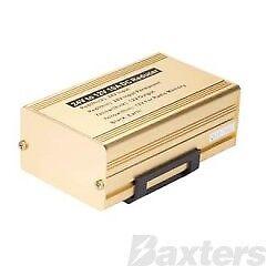 Voltage Reducer 24V To 12V Linear Single Circuit 20A 240W