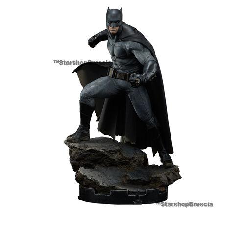 läderlappen VS SUPERMAN Dawn of Justice läderlappen Premium Format Figur Staty sideshow