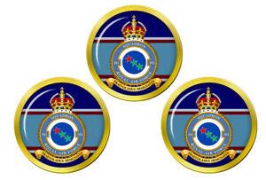 582-Squadron-Raf-Marqueurs-de-Balles-de-Golf