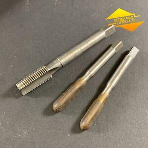 "RH New Intermediate Tungsten steel Hand tap S.A.E UNF NF 3//4/"" x 16"