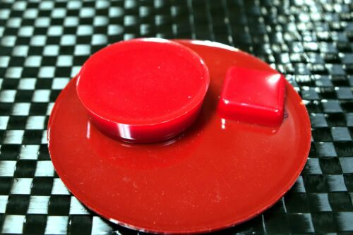 EPOXY RESIN RED GEL COAT 4 BOATS MOLDS /& TOOLS BONDS 2 METAL WOOD FIBERGLASS 48!