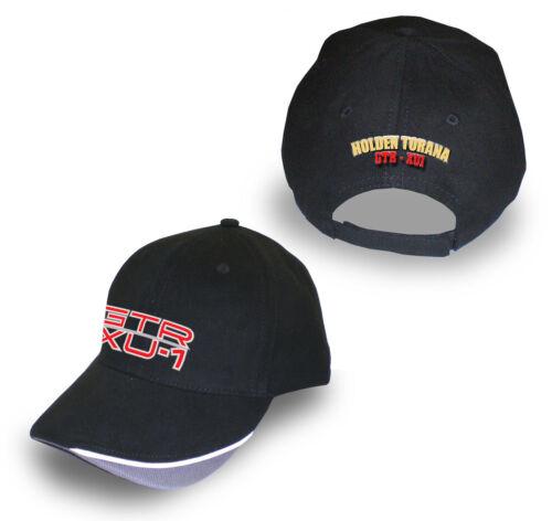 TORANA GTR XU1 BASEBALL CAP//HAT