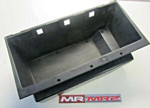 Toyota-MR2-MK2-Turbo-Revision1-Drivers-Side-Black-Rear-Storage-Box-Insert-Right