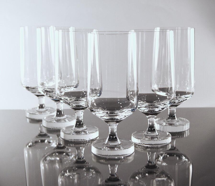 Rosenthal Studio Line-Variation-Tapio Wirkkala - 6 verres à bière - 16 cm