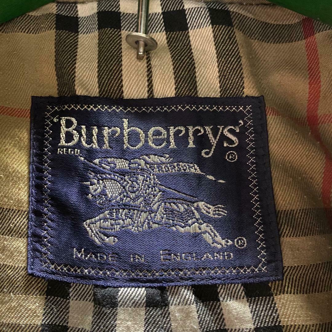 Burberrys  Made in the UK Burberry's Burberry Lee… - image 7