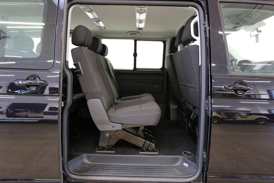 VW Caravelle 2,0 TDi 150 Comfortline DSG lang, Diesel, aut.