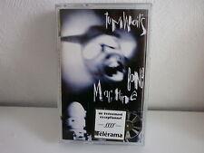 K7 TOM WAITS Bone machine 512580 4 Avec sticker