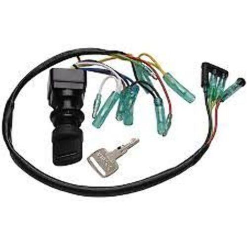 NIB Yamaha 115-130-200-225-250 Ignition Switch 2/&4STK Choke CONTROL 703-82510-43