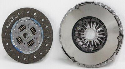 Genuine Hyundai 41200-25210 Disc and Clutch Cover Assembly