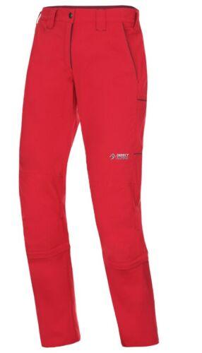 Direct Alpine sierra ZIP-off Pant outdoorhose para señoras con ZIP-off función