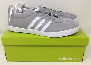 80cc96ba63c Adidas Women s Neo Courtset Sneakers Shoes AW4209 Size 8   9.5 NIB ...