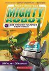 Ricky Ricotta's Mighty Robot vs. the Voodoo Vultures from Venus (Book 3) by Dav Pilkey (Paperback / softback, 2014)