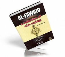 Al Fawaid: A Collection of Wise Sayings: Ibn al-Qayyim Jawziyah (HB)