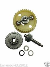 Kenwood Chef A901 A701 Gearbox Gear Conversion To Direct Drive Kit No Clutch Dog