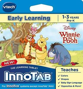 VTech-InnoTab-Software-Disney-Winnie-the-Pooh