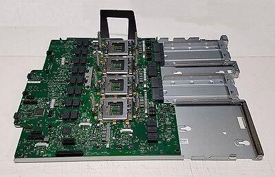 Server 4 Slot Processor Board 7145 Fully Tested IBM 69Y1811 X3850 X5