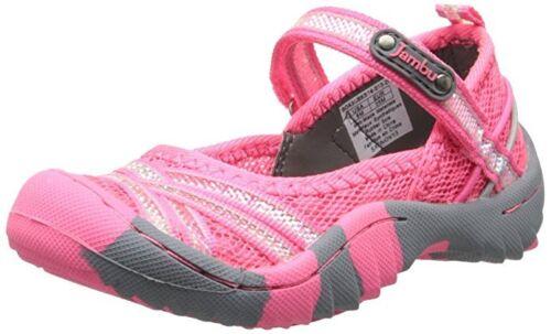 Toddler//Little Kid//Big Kid Jambu Boa3 Mary Jane Shoes