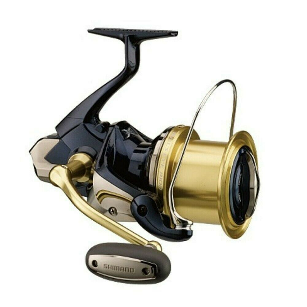 Shimano 14 BULLs  EYE 9100 Surf Casting Reel New from Japan EMS  hot sports