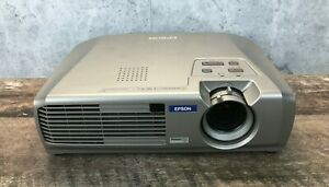 Epson LCD Projector EMP-74 PowerLite 74c - Unit only *Untested, for parts*