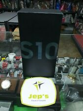Samsung Galaxy S10 512gb Brand New