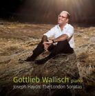 Gottlieb Wallisch Joseph Haydn - The London Sonatas SACD Hybrid