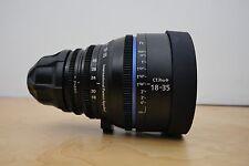 Sigma 18-35mm f1.8 PL | CINE-MOD