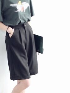 Ladies Shorts Details 44 Uk Size I Us 12 Casual Virgin About Office Bermuda 8 Wool 8nwvN0m