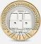 miniatura 16 - UK £ 2 MONETE 1997 - 2020 GB MONETE Due Pound