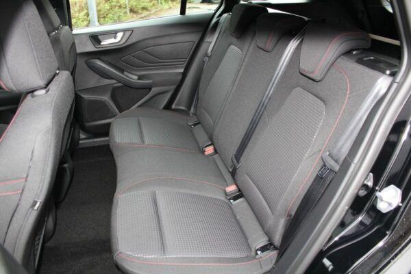 Ford Focus 1,0 EcoBoost ST-Line stc. aut. billede 5