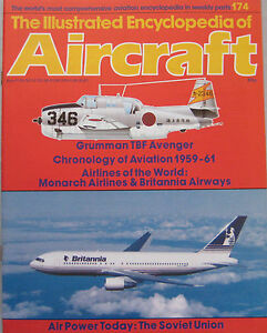 Encyclopedia-of-Aircraft-Issue-174-Grumman-TBF-Avenger-cutaway-drawing