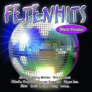 Fetenhits-Disco-Classics-Audio-CD-Various