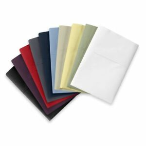 Wamsutta-350-Thread-Count-100-Egyptian-Cotton-Cool-Touch-Percale-Fitted-Sheet