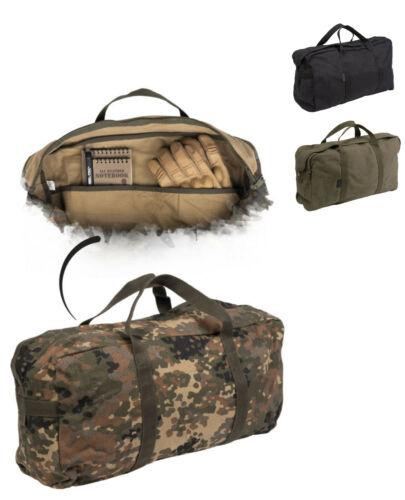 NEU Bundeswehr Einsatztasche GROSS Sporttasche BW Tragetasche Reisetasche