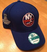 New Era NHL New York Islanders 9Forty 2016 Stanley Cup PLAYOFFS Cap/Hat