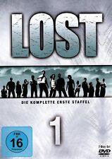 Lost - Die komplette 1. Staffel                                        DVD   102