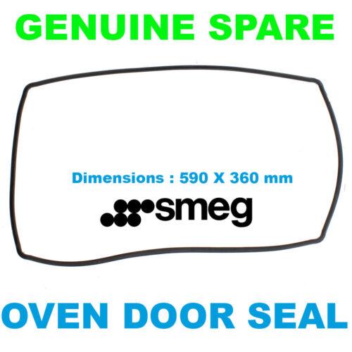 Smeg A1RW-6 A1RWU6 A1SE-5 A1SE-6 A1VA A1VA-2 A1VA.1 A1VAD A1VG Oven Door Seal