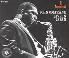 Live in Japan [4CD] [Box] by John Coltrane Quintet/John Coltrane (CD, May-1991, 4 Discs, Impulse!)